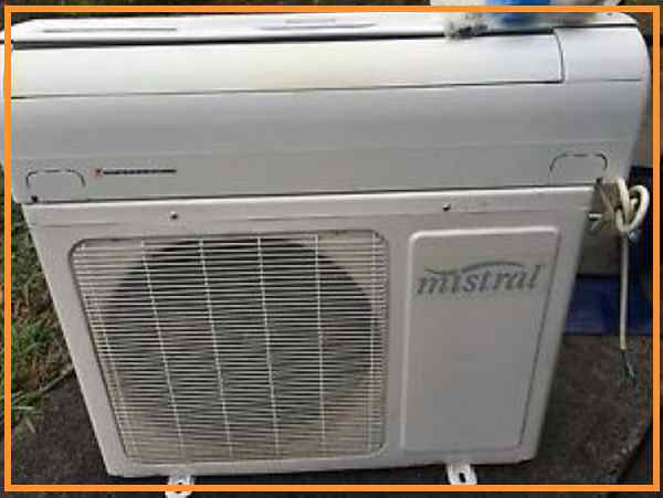 mistral air con worst air conditioner unit example air conditioning expert page