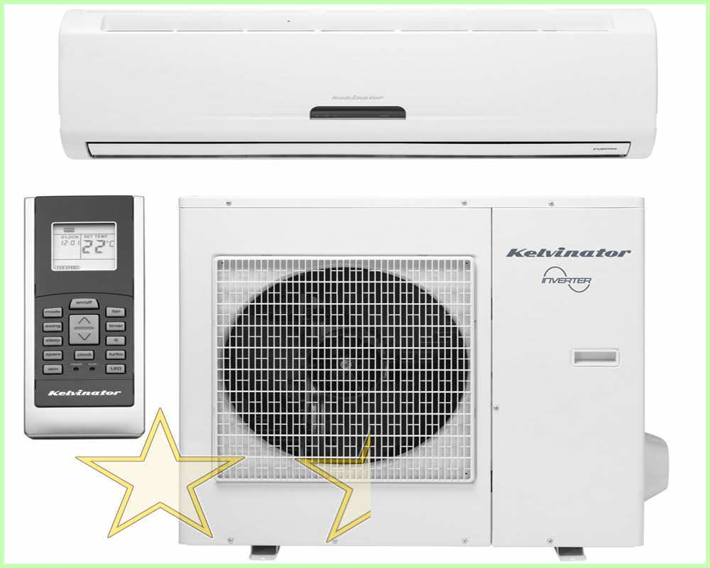 air conditioner expert mid range brands page example of kelvinator AC