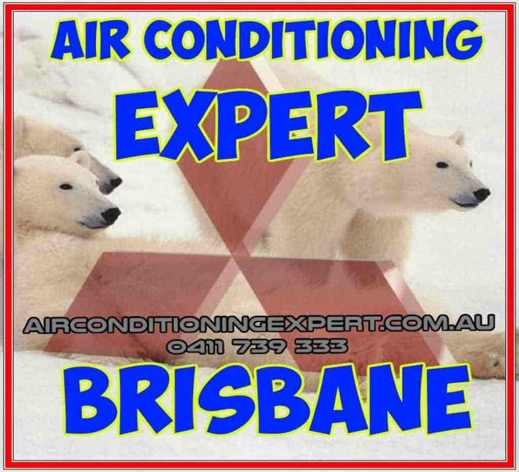 air conditioning expert installation in brisbane logo #0120CA