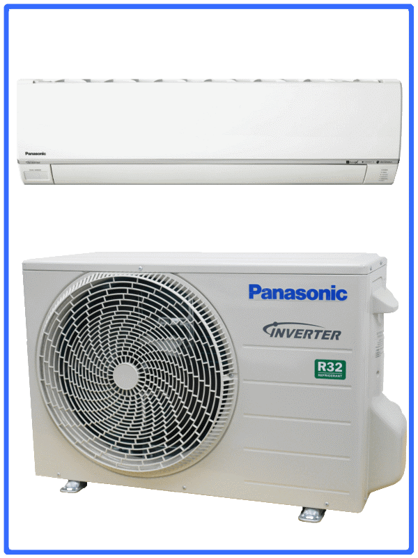 review of Panasonic on the page Brand of Air Conditioner' half way down air conditioning experts site
