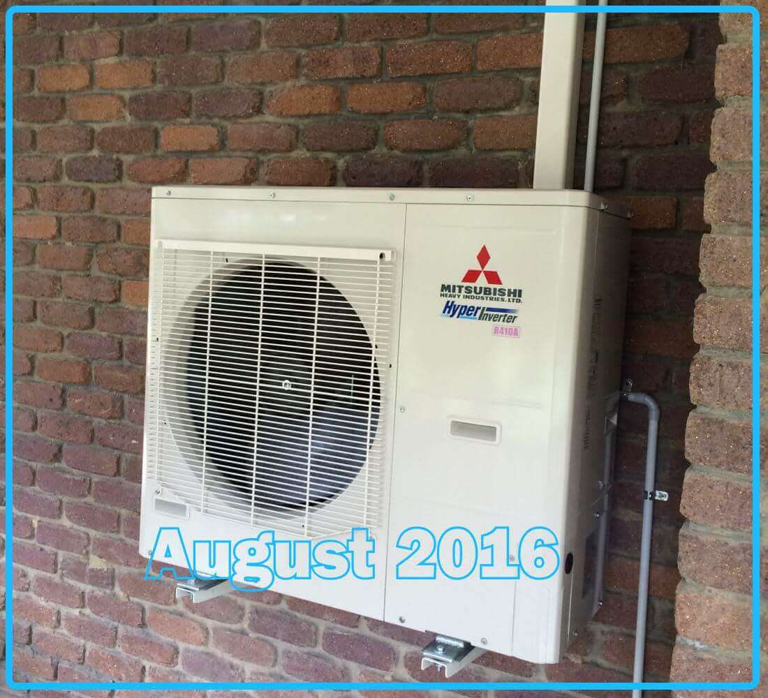 split system air conditioners example install brisbane 7