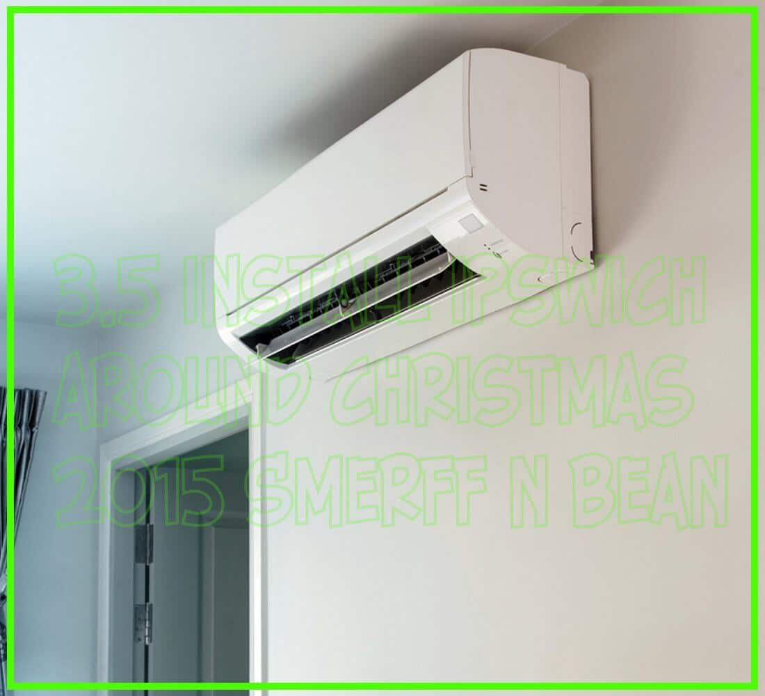 split system air conditioners example install brisbane 15