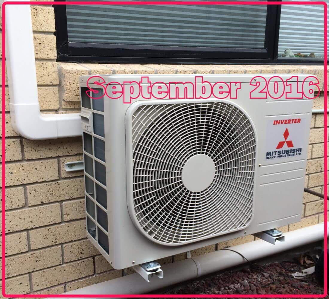 split system air conditioners example install brisbane 16