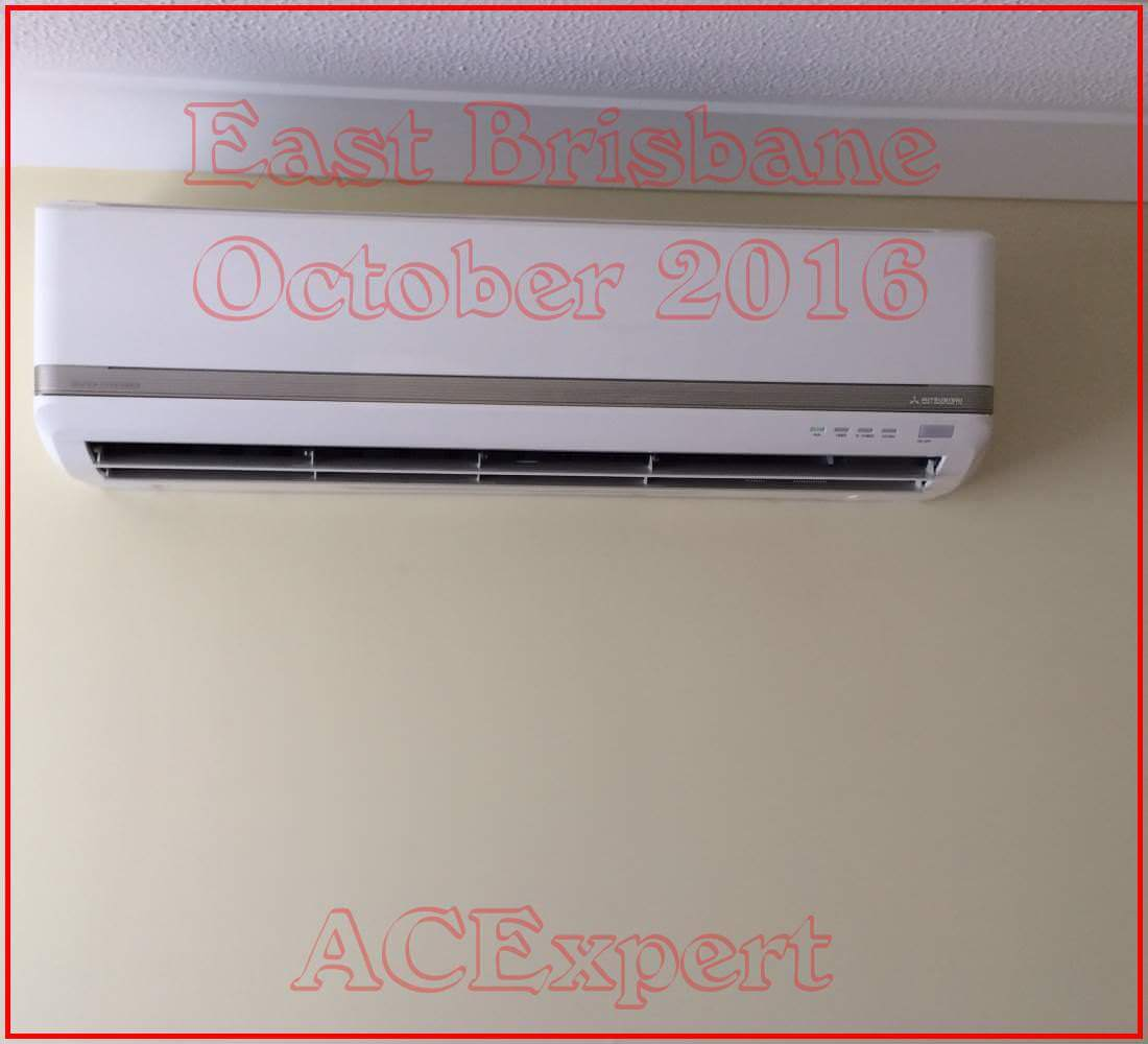 split system air conditioners example install brisbane 12