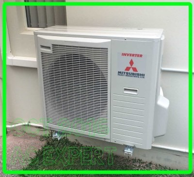 brisbane air con installs northern suburbs newstead