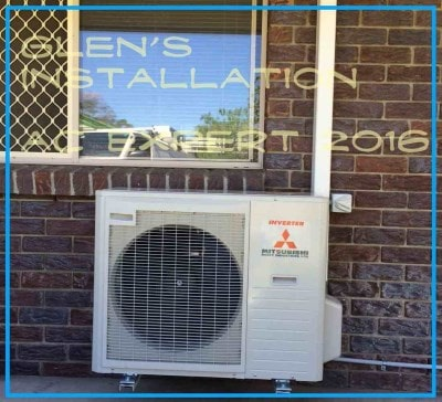 air conditioner installation example 9 ACExperts page
