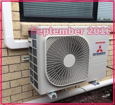 air conditioning expert installation in Brisbane