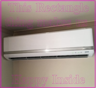 Air con installs by master air conditioning expert Brisbane
