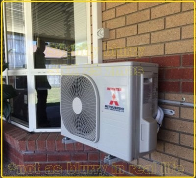 brisbane air con installs october north side jobs