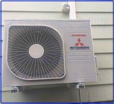 brisbane air con installs northern suburbs lutwyche