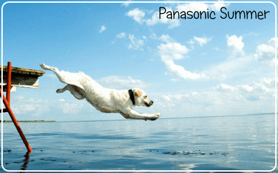 Panasonic promotion gift card give away air conditioning expert brisbane