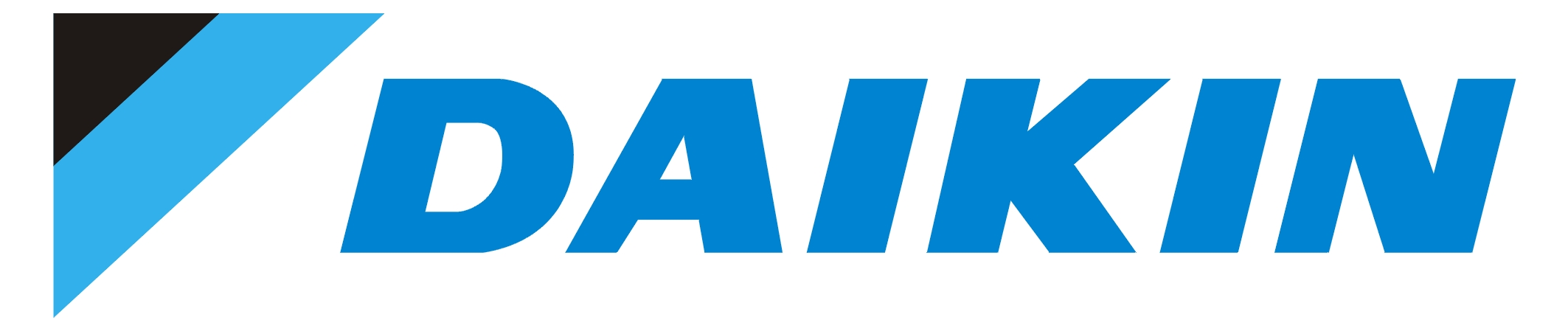 best brands of air con 2017 Daikin logo