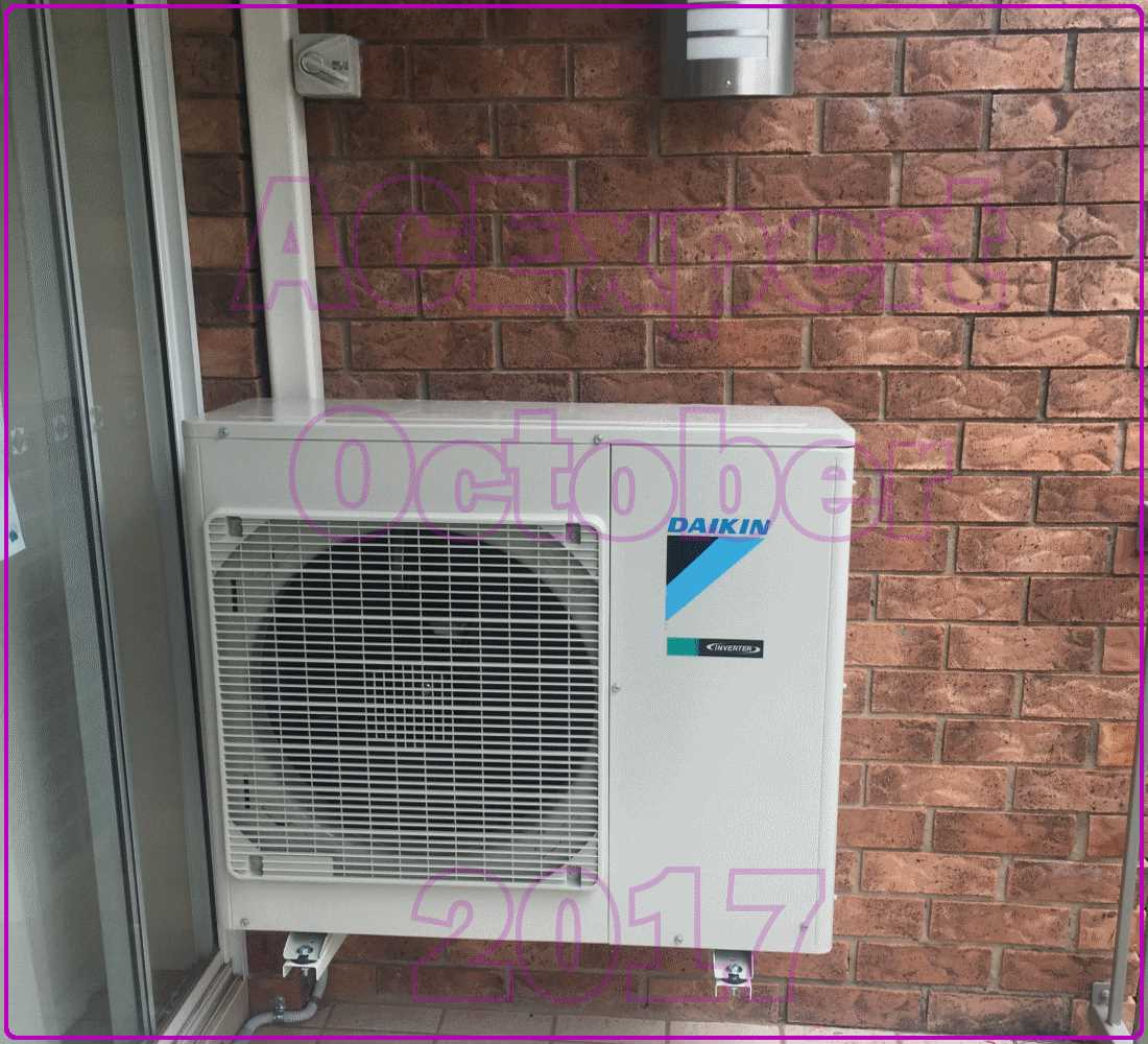 Panasonic Summer installs air conditioning expert Brisbane