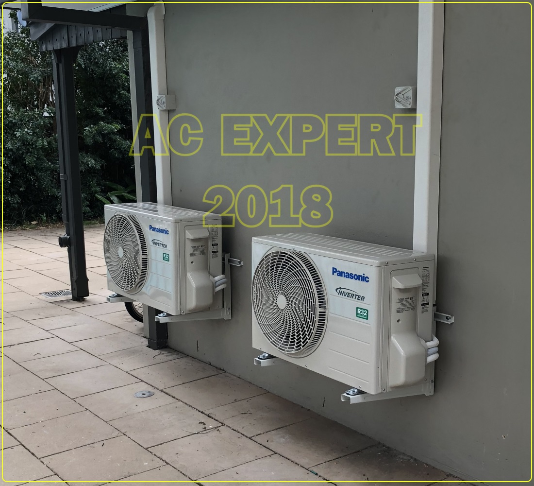 air conditioning expert winter installs 2018 split system installation Brisbane