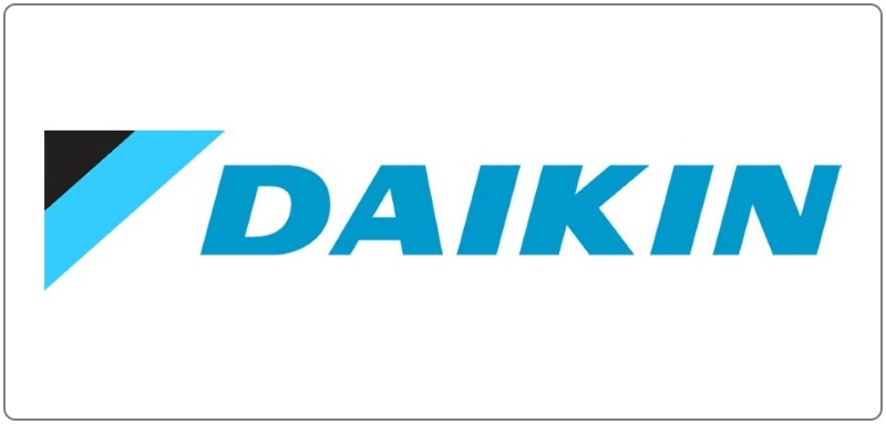 Best brand of Air Con 2018 air conditioning expert Brisbane Daikin logo