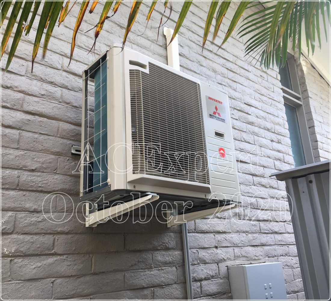 air conditioning installs in brisbane for summer of 2020
